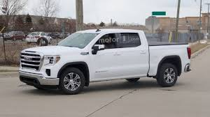 2019 GMC Sierra 1500 SLE Double Cab Spied With Nearly No Camouflage New Small Chevy Truck Models Check More At Http Gmc Canyon Denali Vs Honda Ridgeline Review Business Insider 2018 Canyon A Small Pickup Truck Preview Youtube 2017 Review Ratings Specs Prices And Photos The Car Diecast Hobbist 1959 Small Window Step Side Truck 2004 Overview Cargurus Big Capabilities 2015 Chevrolet Ck Wikiwand Slt Digital Trends