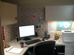 Office Cubicle Halloween Decorating Ideas by Office Desk Decoration Ideas Diwali Office Desk Decoration Ideas