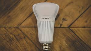 philips 100w equivalent soft white 2700k a21 dimmable led light