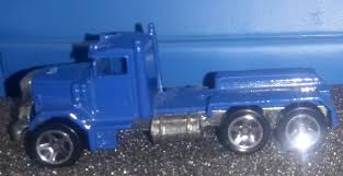 100 Peterbilt Trucks For Sale On Ebay Vintage Hot Wheels 1985 C1979 Blue Workhorse Truck