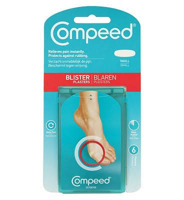 Compeed Blister Plasters - 6ct