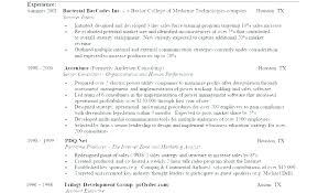 Applicant Resume Sample Law School Graduate
