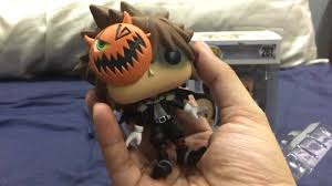 Halloween Town Sora by Unboxing Kingdom Hearts Halloween Town Sora Pop Where Did This