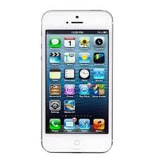 MOBILES Apple Iphone 5 16GB White at best price online
