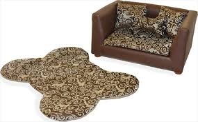 Arlee Home Fashions Dog Bed by Arlee Home Fashions 59 40093bnl Orthopedic Microvelvet Comfy Couch