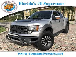 Used 2012 Ford F-150 SVT Raptor 4X4 Truck For Sale Vero Beach FL ... Ford F150 Svt Raptor Lovely Can T Wait For The 2017 Ford F 150 Raptor Here S 2016 Used Bmws Sale Preowned Bmw Dealership In Ky Cars Sale With Pistonheads Truck Price 2013 Used Dx40332a Ebay Find Hennessey For Top Speed Car Dealerships Uk New Luxury Sales Cheap Models 2019 20 Gives 605 Hp 42second 060 Time 250 Reviews