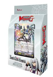 Trial Deck 9 by List Of Cardfight Vanguard Trial Decks Cardfight Vanguard