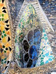 100 Antoni Architects Santa Coloma De Cervell Claudi Gell 10 Gaudi Gaudi