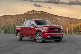 100 Mpg For Trucks 2020 Chevy Silverado Diesel Gets Impressive MPG Ratings