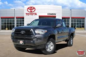 100 Lubbock Craigslist Cars And Trucks By Owner Toyota Tacoma For Sale In Dallas TX 75250 Autotrader