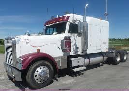 2002 Freightliner Classic XL Semi Truck | Item L6338 | SOLD!...