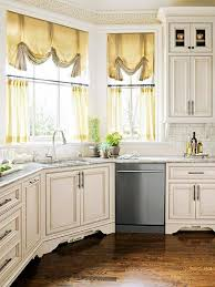 Kitchen Curtain Ideas Pictures The Right Kitchen Curtains 18 Designs For A Cozy Interior