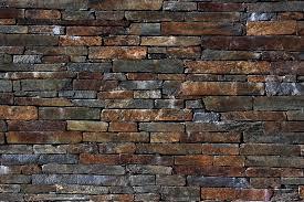 Slate Wall Cladding Texture De Revetement Mural En Ardoise Schiefer Wandverkleidung Textur