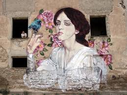 Most Famous Mural Artists by Mural Street Wall Art Beautiful Spanish Wall Murals 30 Most