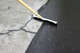 How to Repair and Reseal a Driveway Pinterest