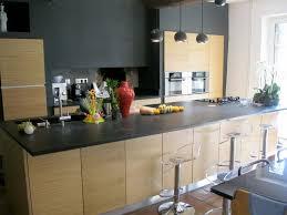 cuisine en dur cuisine marbre et bois 100 images mobilier et d co en couleurs