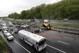 Trucking Company Owner 'saddened' By Fatal School Bus Crash - New ... Cdl Traing Schools And Classes Truck Driving Info Linden Campus Smith Solomon Ez Wheels School Passaic New Jersey Nj Localdatabasecom Swift Cerfication Programs Lehigh Valley Mr Inc Home How To Become A Car Hauler In 3 Steps Truckers Ny 8777900551 Pretrip Inspection Study Guide Unfi Careers Do I Really Need A Ged To Go Trucking Page 1 The Best Company Sponsored