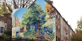 philadelphia mural arts program paintings business insider