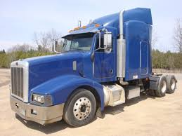 USED 2007 PETERBILT 385 FOR SALE #2011