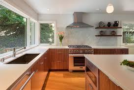 100 Mid Century Modern Remodel Century Kitchen In The Oakland Hills