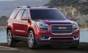GMC Acadia - Overview - CarGurus 7 Things You Need To Know About The 2017 Gmc Acadia New 2018 For Sale Ottawa On Used 2015 Morristown Tn Evolves Truck Brand With Luxladen 2011 Denali On Filegmc 05062011jpg Wikimedia Commons 2016 Cariboo Auto Sales Choose Your Midsize Suv 072012 Car Audio Profile Taylor Inc 2010 Tallahassee Fl Overview Cargurus For Sale Pricing Features Edmunds