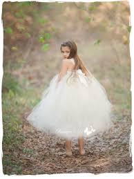champagne tutu dress ivory tutu dress white tutu dress