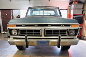 New Grille And Bumper For A 1973-1979 F-Series Ford Pickup, With LMC ... Toronto Canada September 3 2012 The Front Grille Of A Ford Truck Grill Omero Home Deer Guard Semi Trucks Tirehousemokena Man Trucks Body Parts Radiator Grill Truck Accsories 01 02 03 04 05 06 New F F250 F350 Super Duty Man Radiator Assembly 816116050 Buy All Sizes Dead Bird Stuck In Dodge Truck Grill Flickr Photo Customize Your Car And Here With The Biggest Selection Guards Topperking Providing All Of Tampa Bay Bragan Specific Hand Polished Stainless Steel Spot Light Remington Edition Offroad 62017 Gmc Sierra 1500 Denali Grilles Grille Bumper For A 31979 Fseries Pickup Lmc