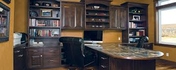 Huntwood Cabinets Arctic Grey by Formal Grandeur Custom Cabinets