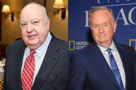 Andrea Tantaros Halloween by Roger Ailes Bill O U0027reilly And Fox News The Ongoing Sexual