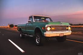 For Sale — 1969 4x4 Longbed Chevy Custom (via TumbleOn) | Trucks ...
