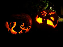 Scary Pumpkin Carving Stencils by Cookie Cutter Pumpkin Carving Crafthubs Pumpkin Carving Patterns