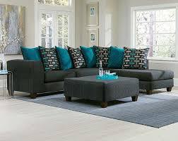 watson big two piece sectional sofa traditional living room