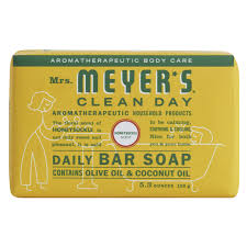 Amazon.com : Mrs. Meyer's Daily Bar Soap, Lemon Verbena, 5.3 Oz ... Our Soaps Alegria Handcrafted Amazoncom Soapworks Tea Tree Soap Bar Bath Beauty Body Walmartcom Lever 2000 Original 4 Oz 8 Natural Skin Lightening Care Products By Honey Sweetie Acres Pre De Provence Shea Butter Enriched Artisanal French Only One With Nature Dead Sea Mineral