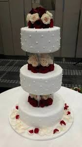 Wedding Cake Boards Flowers And Dowels