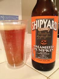 Shipyard Pumpkin Ale Recipe by My Northwest Experience Epic 2012 Pumpkin Beer Review