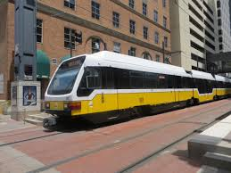 DART Service To Downtown Dallas Will Be Affected For Six Weekends