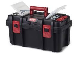 Keter Classic Tool Box 19