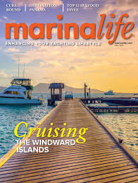 Eds Seafood Shed Mobile by Marinalife Magazine Fall 2016 By Marinalife Llc Issuu