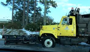 More NCDOT Crews And Trucks Arriving To Remove Ice From Roads - WWAY TV Tennessee Dot Mack Gu713 Snow Plow Trucks Modern Truck Department Of Transportation Shows Off New Plow Trucks News Dodge Page 19 Plowsite Western Hts Halfton Snplow Western Products Pair 1994 Volvo We42 Maine Financial Group Vocational Freightliner Snow Diesel Resource Forums Nysdot On Twitter Are Ling Up To Get More Salt Nyc Hit The Streets 65degree Day For Drill 1979 Gmc Truck