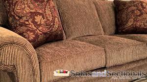 broyhill larissa sofa collection youtube