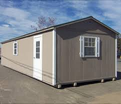 ranch sheds leonard buildings truck accessories