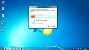 Paramètres Fichier Rdp Bureau à Distance Site Officiel Windows 7 Bureau à Distance 100 Images Windows Xp Bureau à