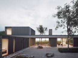 100 Modern Design Of House John Pardey Wins Approval For First Modern House In The