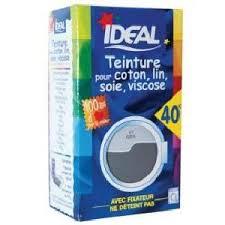 teinture pour tissu canapé teinture textile gris achat vente pas cher