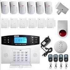 alarme maison sans fil somfy achat vente alarme maison sans