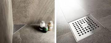 duschablauf duschabläufe für ebenerdige duschen reuter