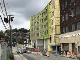 100 Dpl Lofts Action Housing Squirrel Hill Gateway Projects Morris