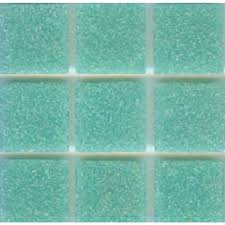 sle of blue green glass mosaic tile wintergreen brio modwalls