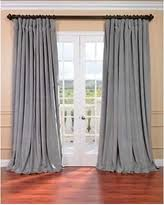 108 Inch Blackout Curtains by Amazing Extra Wide Blackout Curtains Deals