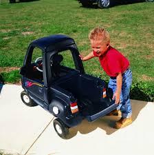 100 Little Tikes Classic Pickup Truck Amazoncom Black Pick Up Toys Games